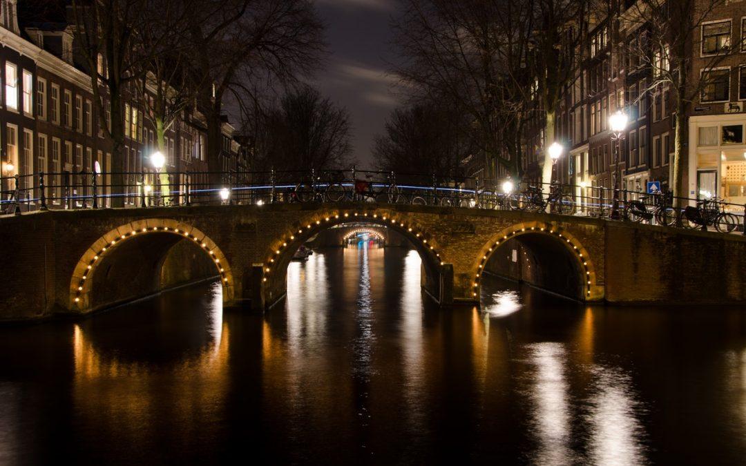 Walk of Wisdom, Nijmegen opnieuw in de prijzen gevallen